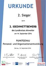 Liane Rieger – Expertin für unternehmerische Konfliktlösung